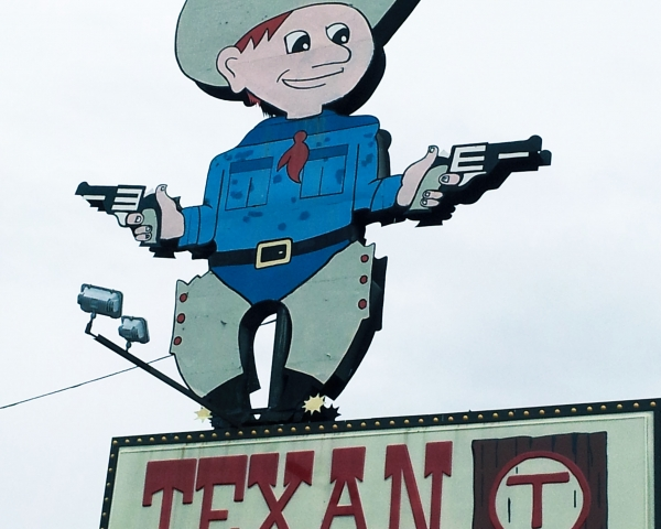 The Texan Resturant
