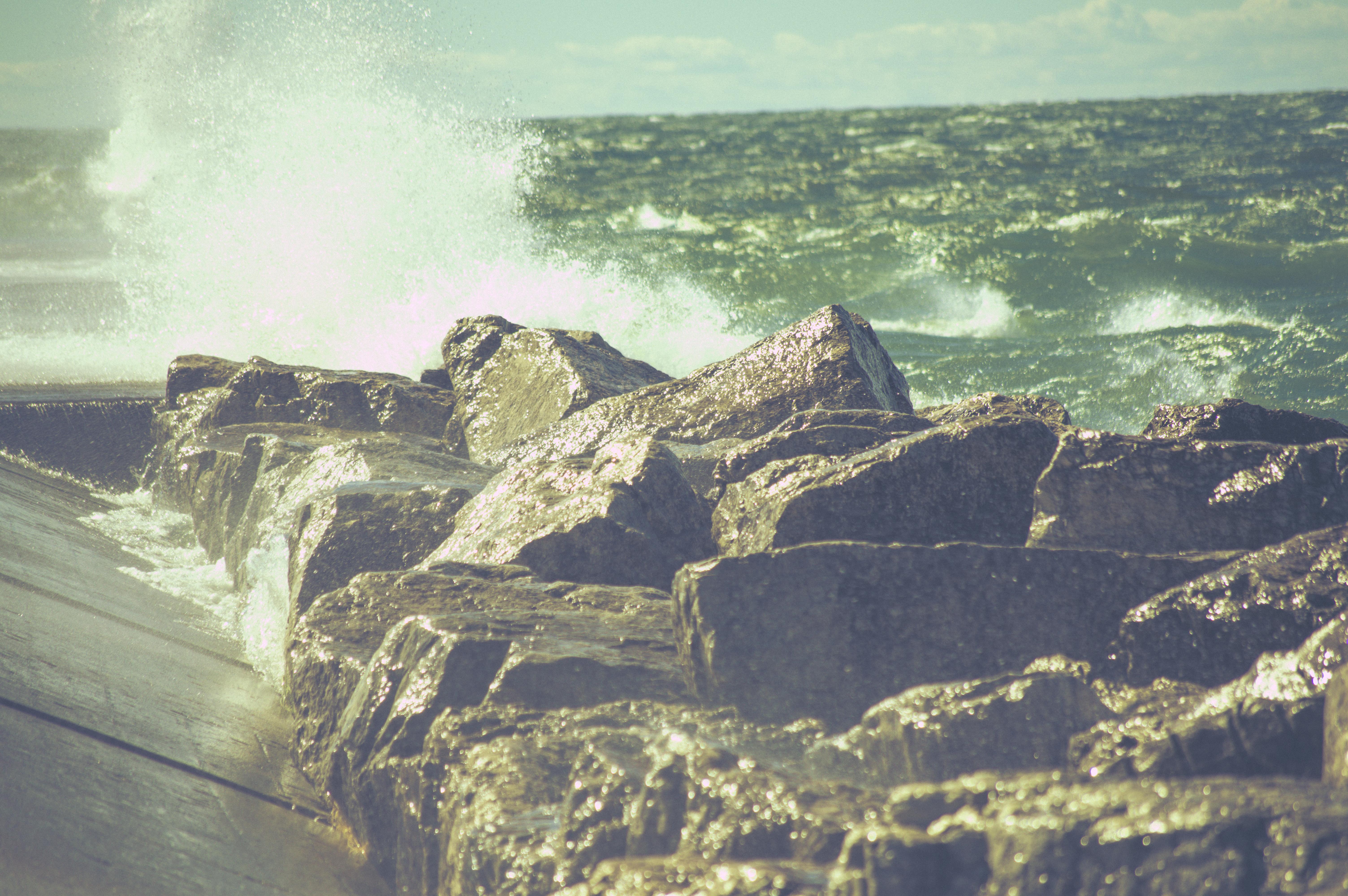 Lake Michigan Shore, Holland, MI
