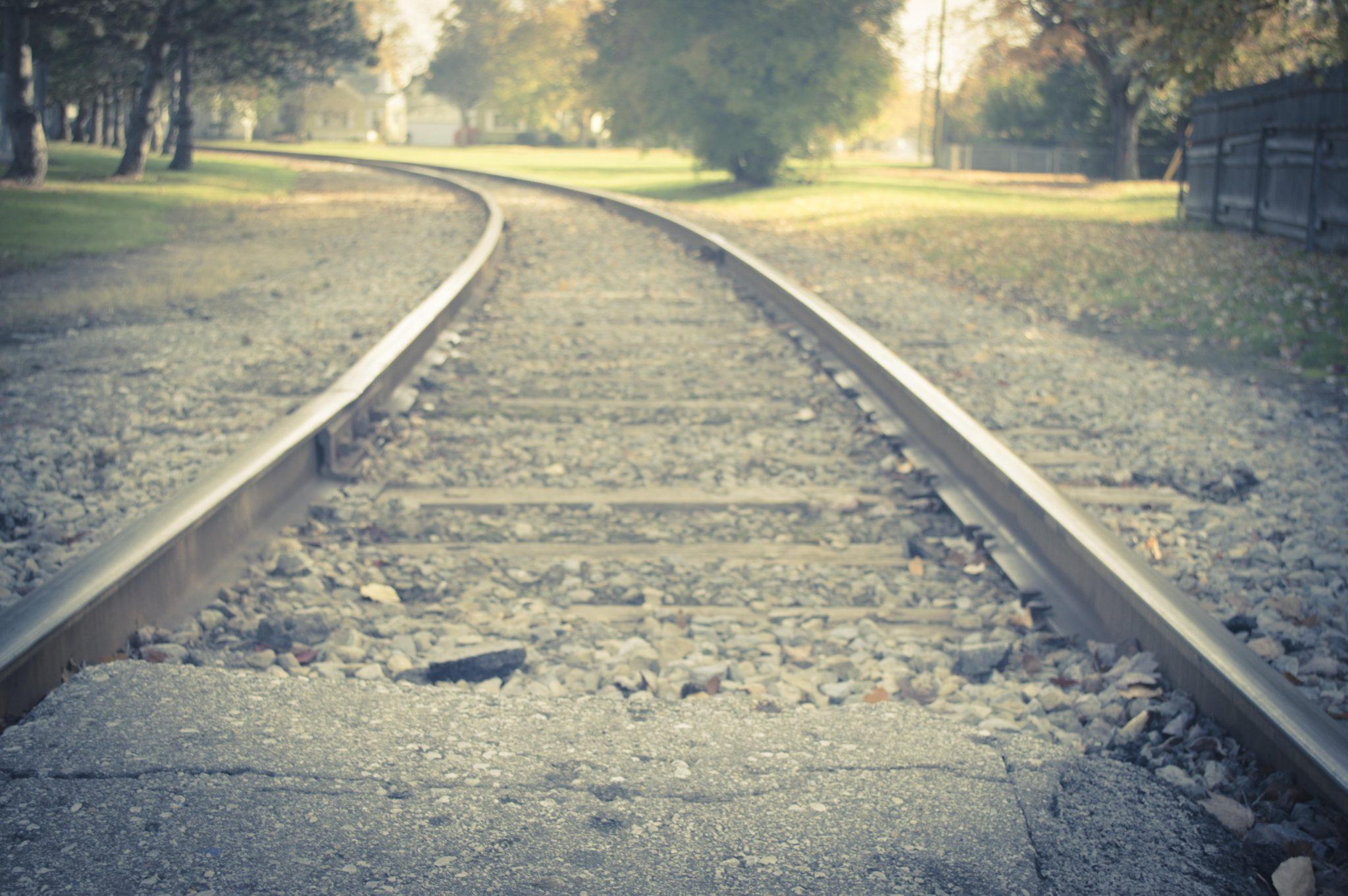 T.L. Handy The Tracks