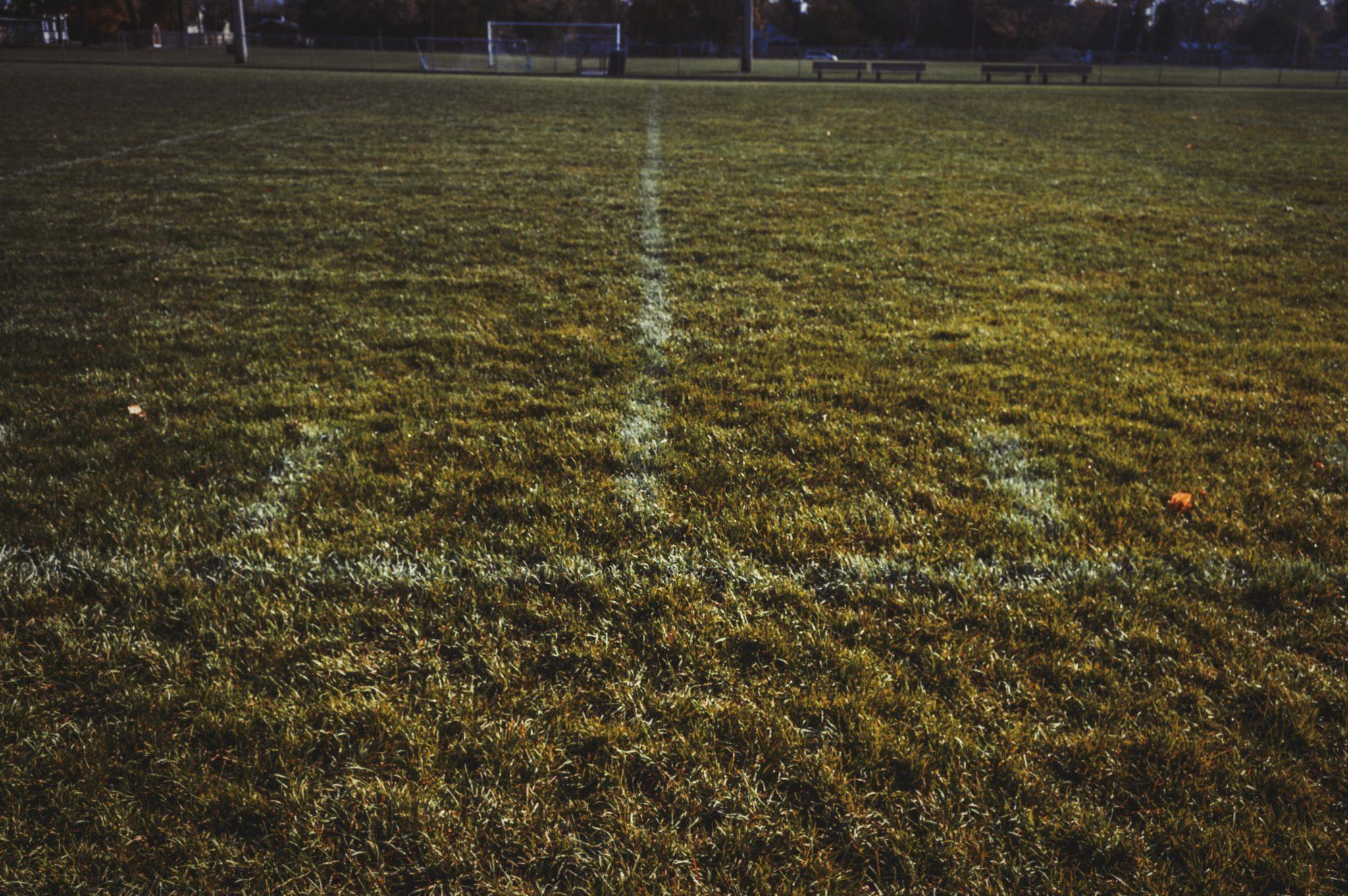 T.L. Handy Football Field