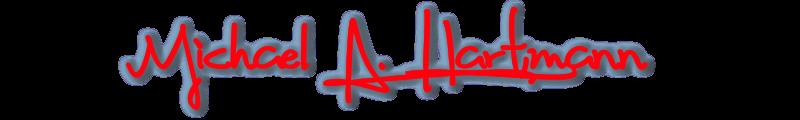 Michael A. Hartmann Logo