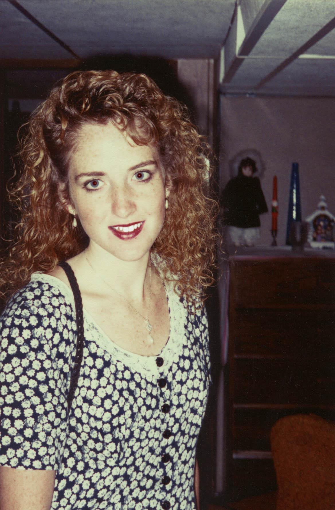 Carrie 1993