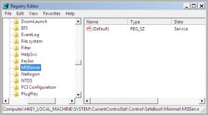 Uninstalling Programs in Windows 10 Safe Mode | Michael A