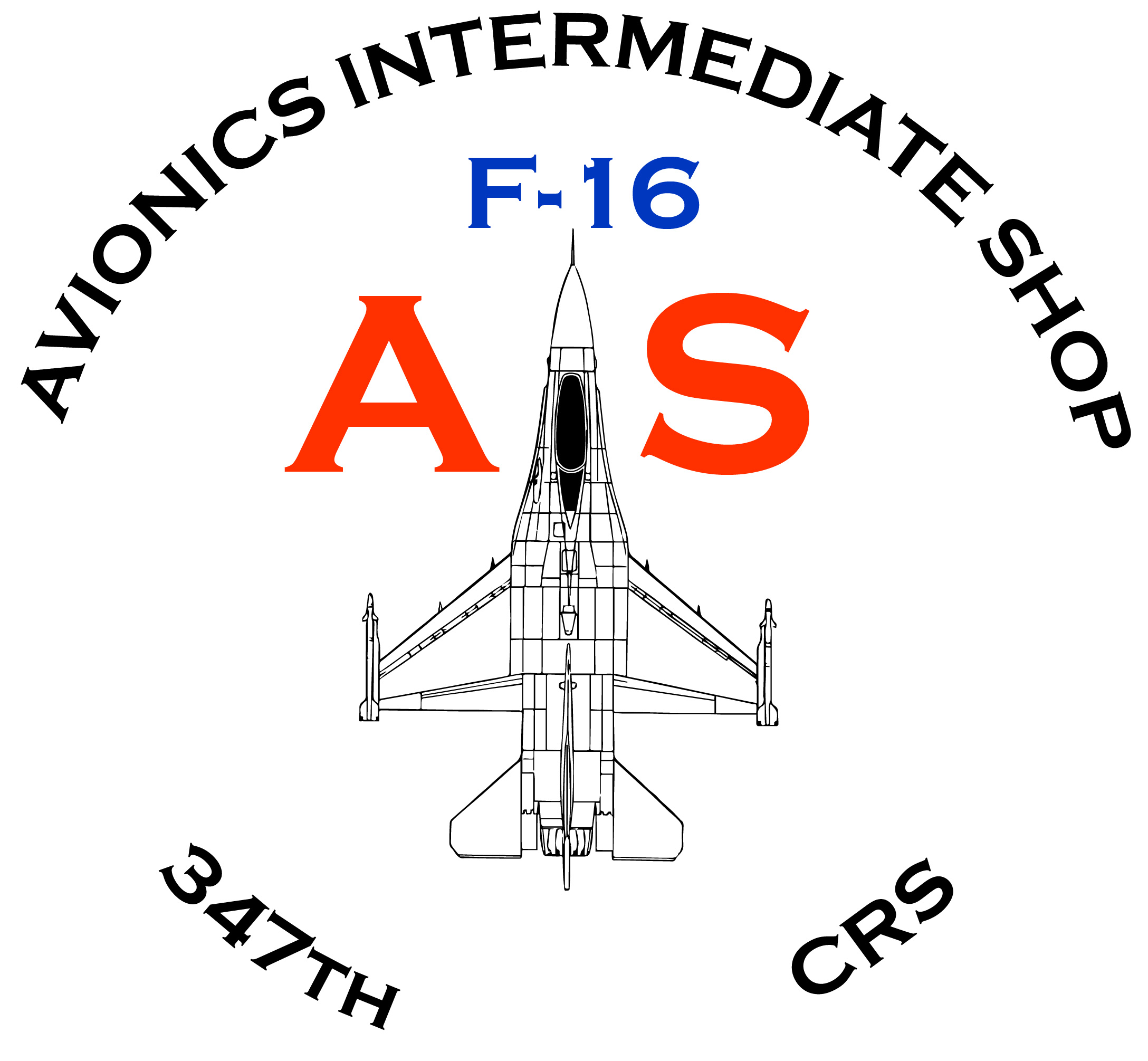 247 AIS CRS Moody AFB