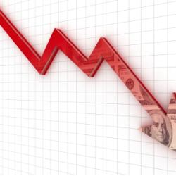 Financial-decline