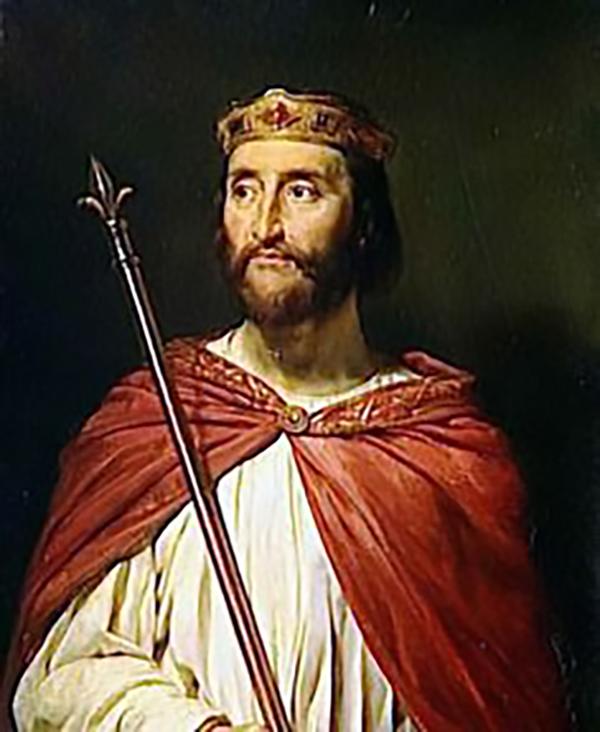 Bernard I