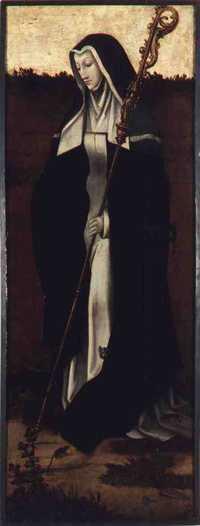 Saint Itta of Metz-44th great-grandmother