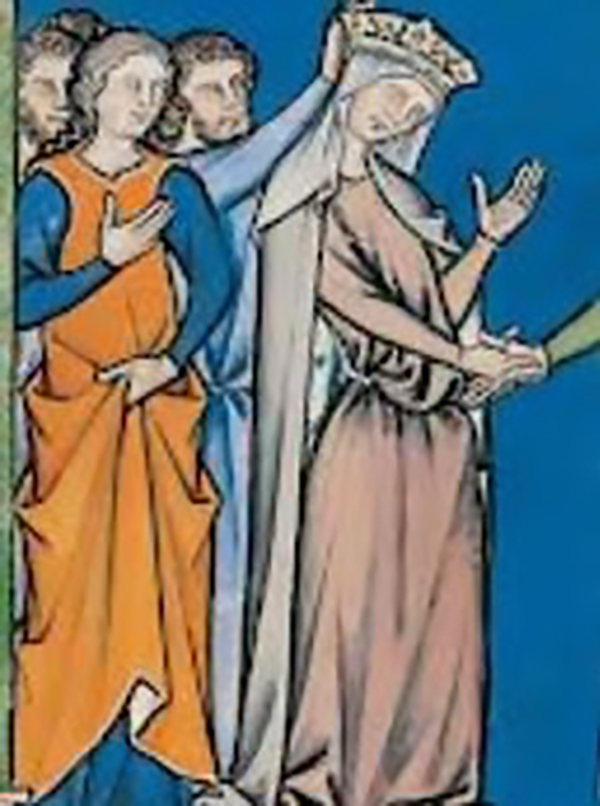 Sibylla, Queen of Jerusalem
