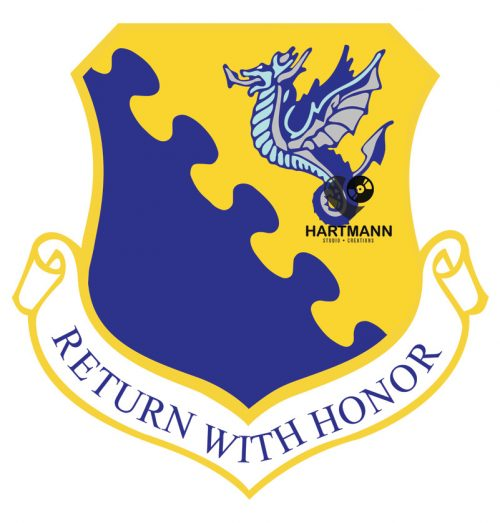 Homestead AFB Patch sm_hsc